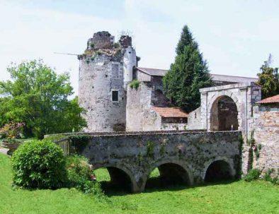 Chambres d'hôtes au Chateau de la Galissonniere à Nantes