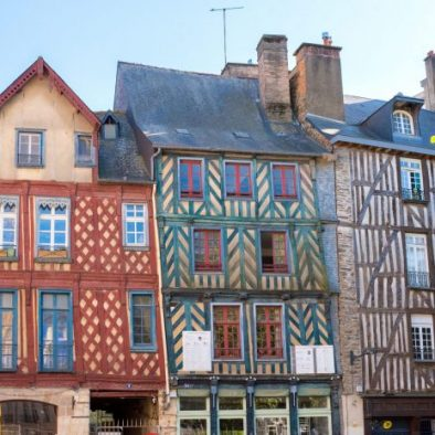 Tailor-made trips to Rennes in Brittany