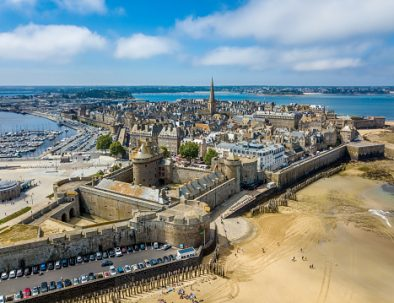 Authentic And Fun Tours Around Saint Malo And Mont Saint Michel