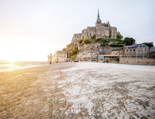 Travel agency and tailor-made trip to Normandy