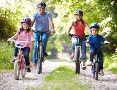 Rallye vélo à Carnac, Morbihan pour des vacances pour tout les goûts