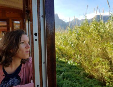 Emilie Dirigeante Bretagne Autrement Agence de Voyage Locale