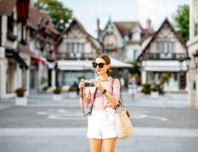 visit Deauville