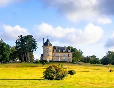Hôtel Domaine de Boisgelin en Côtes d'Armor