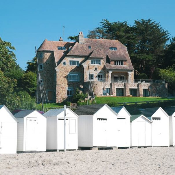 Stay in southern Finistère in a charming hotel near Concarneau