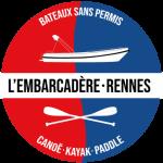 L'Embarcadère Rennes, partenaire de Bretagne Autrement