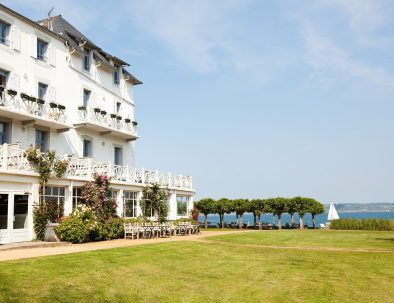 Exceptional stay by the sea in the bay of Morlaix