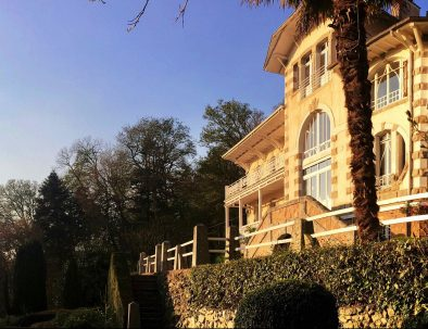 Bed and breakfast in Morlaix for relaxing holidays