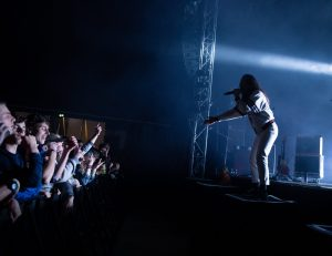 Festival de musique en Bretagne